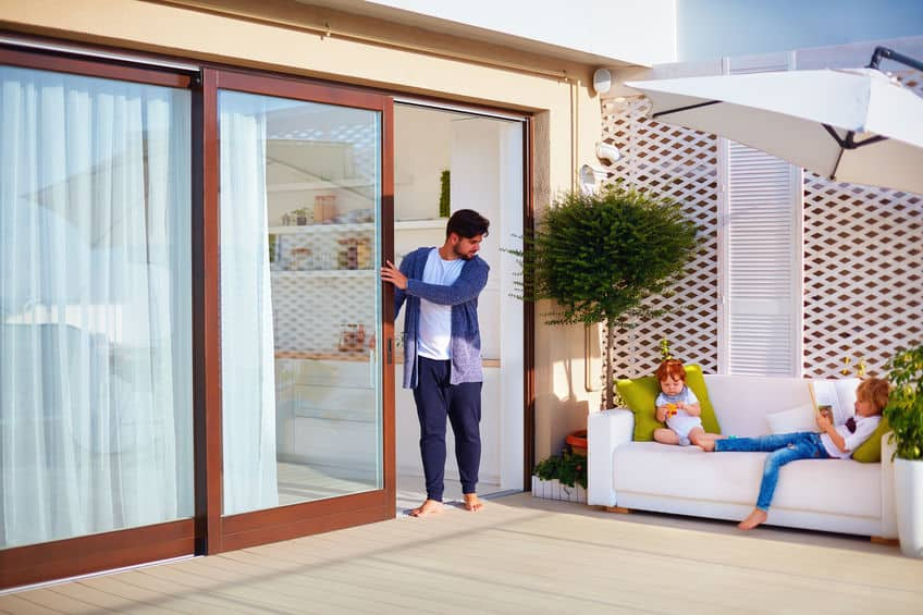 sliding glass door repair hollywood fl